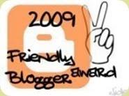 2009friendlybloggeraward_thumb2