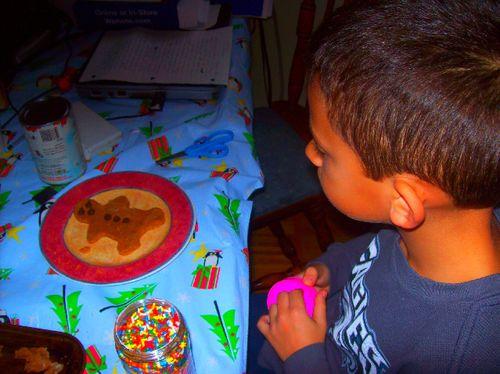 Gingerbreadmangabe