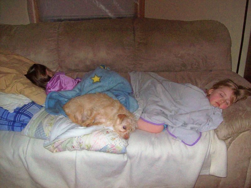 Sleepbabies